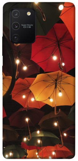 Чехол itsPrint Ламповая атмосфера для Samsung Galaxy S10 Lite