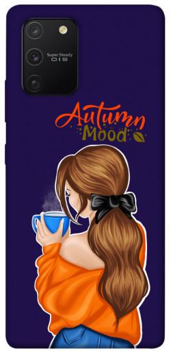 Чехол itsPrint Autumn mood для Samsung Galaxy S10 Lite
