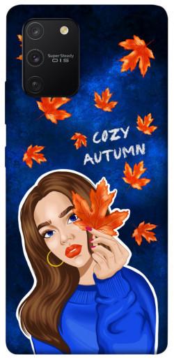 Чехол itsPrint Cozy autumn для Samsung Galaxy S10 Lite