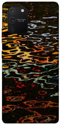 Чехол itsPrint Красочные блики для Samsung Galaxy S10 Lite