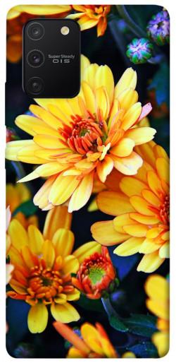 Чехол itsPrint Yellow petals для Samsung Galaxy S10 Lite