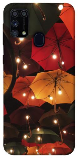 Чехол itsPrint Ламповая атмосфера для Samsung Galaxy M31