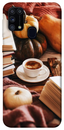 Чехол itsPrint Осеннее настроение для Samsung Galaxy M31