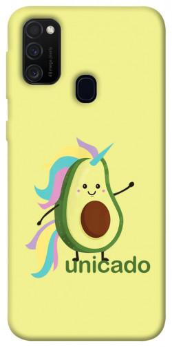 Чехол iPrint Unicado для Samsung Galaxy M21