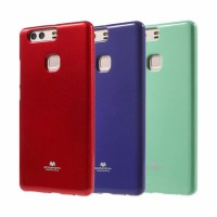 TPU чехол Mercury Jelly Color series для Huawei P9 Plus