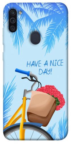 Чехол itsPrint Have a nice day для Samsung Galaxy M11