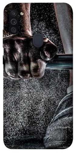 Чехол itsPrint Athlete для Samsung Galaxy M11