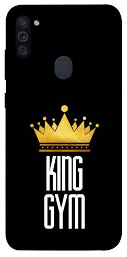Чехол itsPrint King gym для Samsung Galaxy M11