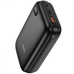 Портативное зарядное устройство Power Bank Hoco Q2A Galax 20000 mAh