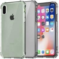 "TPU чехол Epic Ease с усиленными углами для Apple iPhone X (5.8"")"