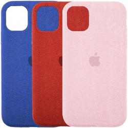 "Чехол ALCANTARA Case Full для Apple iPhone 11 (6.1"")"