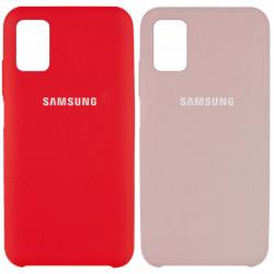 Уценка Чехол Silicone Cover (AAA) для Samsung Galaxy M51