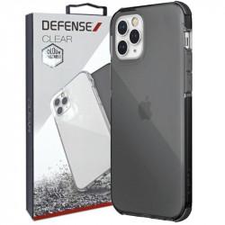 """<span class=""""text-orange bold"""">Серия</span> Чехол Defense Clear Series (TPU)"""