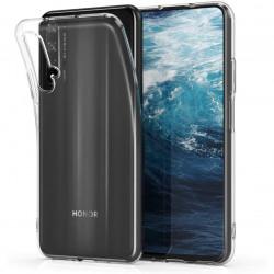 Уценка TPU чехол Epic Transparent 1,0mm для Huawei Honor 20 / Nova 5T