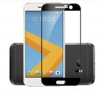 Защитное цветное 3D стекло Mocolo для HTC U11