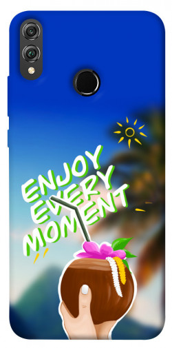 Чехол itsPrint Enjoy moment для Huawei Honor 8X