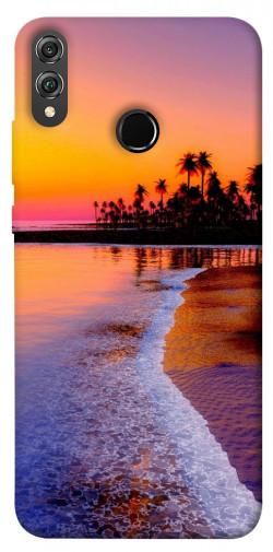 Чехол itsPrint Sunset для Huawei Honor 8X