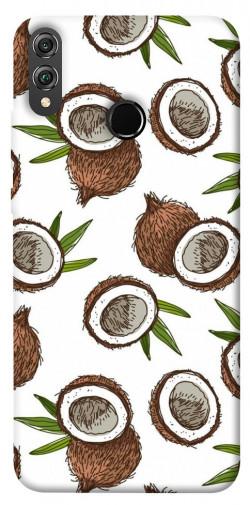 Чехол itsPrint Coconut mood для Huawei Honor 8X