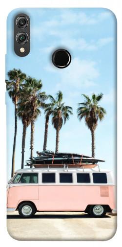 Чехол itsPrint Summer travel для Huawei Honor 8X
