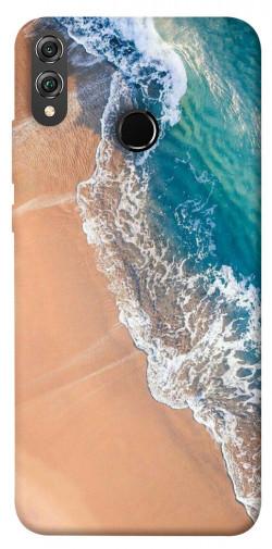 Чехол itsPrint Морское побережье для Huawei Honor 8X