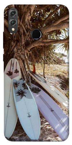Чехол itsPrint Surfboards для Huawei Honor 8X