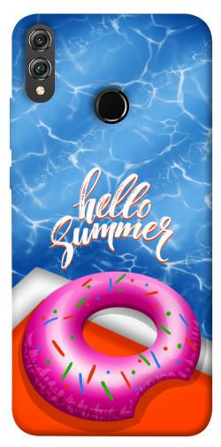 Чехол itsPrint Hello summer для Huawei Honor 8X