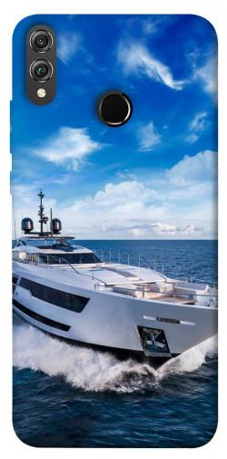 Чехол itsPrint Морской круиз для Huawei Honor 8X
