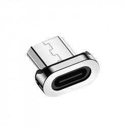 Адаптер для магнитного кабеля Usams U28 Micro USB