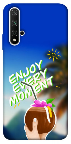 Чехол itsPrint Enjoy moment для Huawei Honor 20 / Nova 5T
