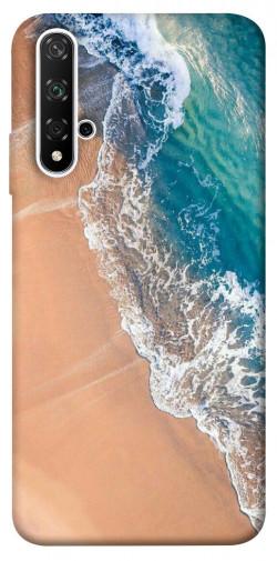 Чехол itsPrint Морское побережье для Huawei Honor 20 / Nova 5T