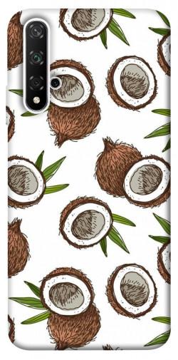 Чехол itsPrint Coconut mood для Huawei Honor 20 / Nova 5T