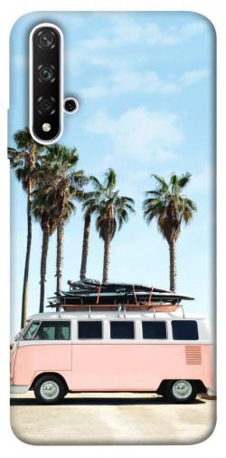 Чехол itsPrint Summer travel для Huawei Honor 20 / Nova 5T