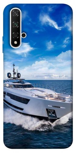 Чехол itsPrint Морской круиз для Huawei Honor 20 / Nova 5T