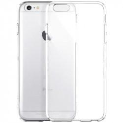 "Уценка TPU чехол Epic Transparent 1,0mm для Apple iPhone 6/6s plus (5.5"")"