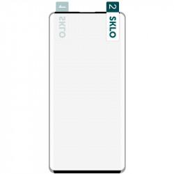 Полимерная пленка SKLO (full glue) (тех. пак) для Samsung Galaxy S10