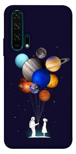 Чехол iPrint Галактика для Huawei Honor 20 Pro