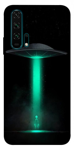 Чехол itsPrint Марсианин для Huawei Honor 20 Pro