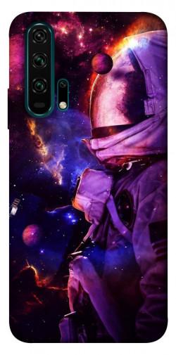 Чехол itsPrint Астронавт для Huawei Honor 20 Pro