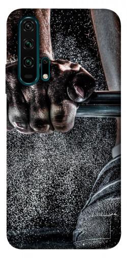 Чехол itsPrint Athlete для Huawei Honor 20 Pro