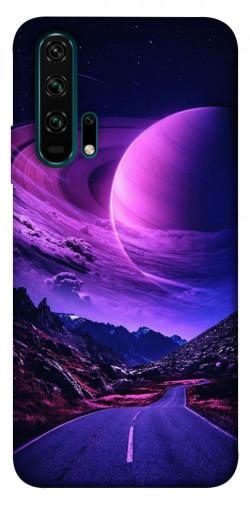 Чехол itsPrint Дорога в небо для Huawei Honor 20 Pro