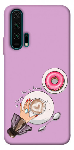 Чехол itsPrint Time for a break для Huawei Honor 20 Pro