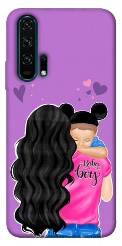Чехол itsPrint Baby boy для Huawei Honor 20 Pro
