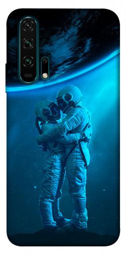 Чехол itsPrint Космическая любовь для Huawei Honor 20 Pro