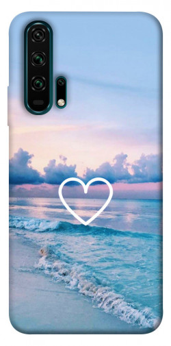 Чехол itsPrint Summer heart для Huawei Honor 20 Pro