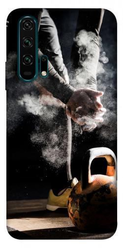 Чехол itsPrint Пауэрлифтер для Huawei Honor 20 Pro
