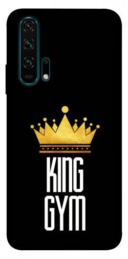 Чехол itsPrint King gym для Huawei Honor 20 Pro