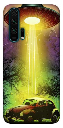 Чехол itsPrint НЛО для Huawei Honor 20 Pro