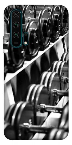 Чехол itsPrint Dumbbells для Huawei Honor 20 Pro