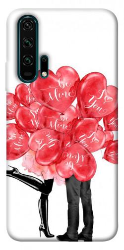 Чехол iPrint Шарики для Huawei Honor 20 Pro