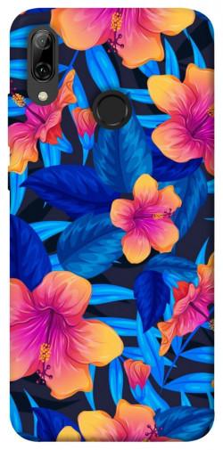 Чехол itsPrint Цветочная композиция для Huawei P Smart (2019)
